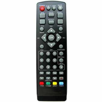Пульты PatixDigital PT-100/400/500/501/600/700/701 и др. DVB-T2