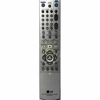 Пульты LG DVD/HDD RECORDER