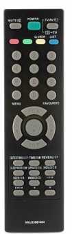 Пульты ДУ для LG MKJ33981404, MKJ33981406, MKJ61611305 и др