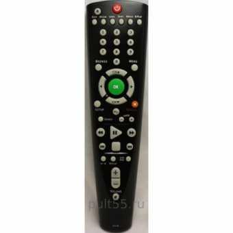 Пульты для BBK LT115/LT120/LT121 и др ТВ