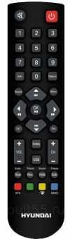 Пульт Hyundai H-LED32V8/V19, H-LED39V19/V23 и др TV