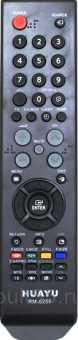 Пульт Samsung uni RM-625F, BN59-00507A и др