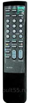 Пульт для Sony RM-845S