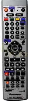 Пульт HDD/DVD рекордеров Pioneer