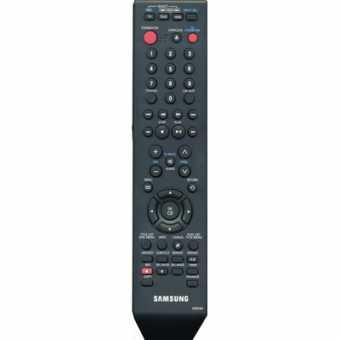 Пульт Samsung DVD-рекордер и др