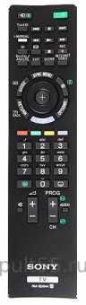 Пульты Sony RM-ED044/41 и др TV 3D