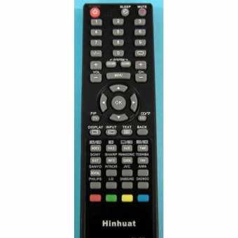 Пульт универсальный TV LCD 4849 Sharp