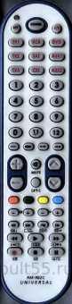 Пульт универсальный CHUNGHOP  9in1 RM-962