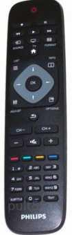 Пульт Philips 40PUK6400/60, 55PFS8159/60, 398GR08BEPH03T и др. ТВ