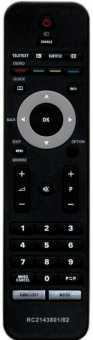 Пульт Philips RC2143801/02 для ТВ