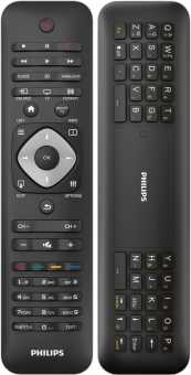 Пульты Philips  двусторонние ТВ ориг.