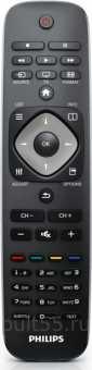 Пульты Philips Smart TV c 3D или без uni+