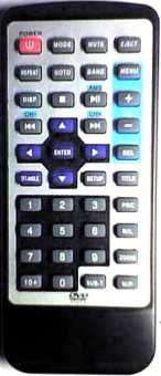 Пульт для Pioneer PM288 GPS