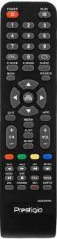 Пульт Prestigio 2200-ED00PRES и др ТВ