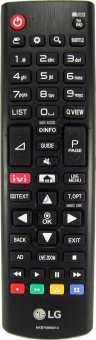 Пульт LG AKB75095312/ AKB75375611 (ivi) и др. ТВ