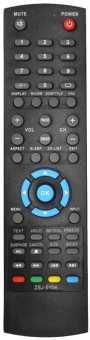 Пульт Supra STV-LC24T880WL /LC22T880FL/LC19T880WL и др TV