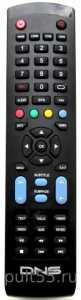Пульты DNS M32AM8/DM8, M39DM8, M46DM8, M50AM8, M28AM8, M24AM2, M24DM8, M20/24AM8 и др TV
