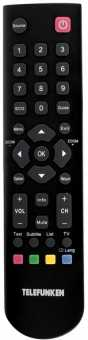 Пульты Telefunken TF-LED32S23 /S19, TF-LED32S16/17/20/29T2 и др TV
