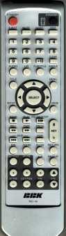 Пульт BBK RC-09, BBK RC-16 акустики
