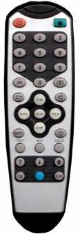 Пульт Hyundai H-LCD3211/2012/2011 и др. TV