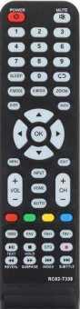 Пульт Dexp F32D7000C, Supra STV-LC32LT0060F,RC02-T338 и др ТВ