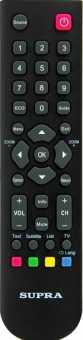 Пульт Supra STV-LC32T662WL/850/420WL, STV-LC40T420/850 /42T662FL и др