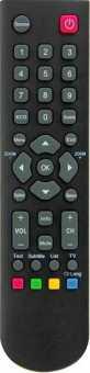 Пульт TCL L32S4600, L40S4600F и др. ТВ