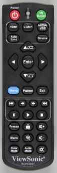 Пульт Viewsonic RCP03001 PLED-W600, PLED-W800 и др проекторов