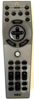 Пульты NEC RD-391E/402E/424E/433E проекторов