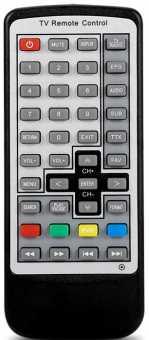 Пульт KR-288 для ТВ приставок ACV и др.