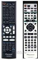 Пульты Pioneer AXD724x, AXD73xx, AXD75xx, AXD76xx и др ресиверов
