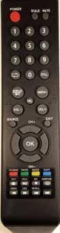 Пульт Erisson 32LEA01, 32LET41T2, VR LT-32L05 и др. TV