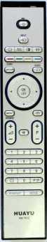 Пульт Philips RC4450/01B RM-797Z и др UNI