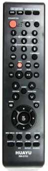 Пульт Samsung DVD универсальный rm-d703