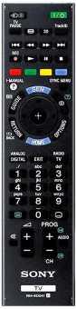 Пульт Sony RM-ED047 3D и др. TV