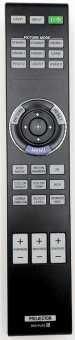 Пульты Sony RM-PJ23/ 24/ 25 и др. проекторов