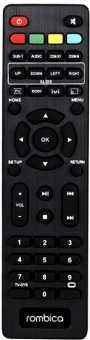 Пульт Rombica Smart Box v002/Ultra HD V003 и др.