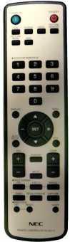 Пульт NEC RU-M113 TV - display