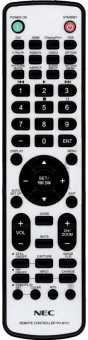 Пульты NEC RU-M121/-M124 и др. мониторов - TV