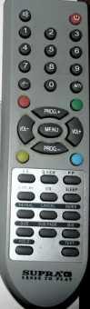 Пульты Hyundai H-LCD3206, Erisson 32LS16, Supra 32L2A и др ТВ