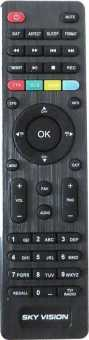 Пульт SkyVision S1000SEHD, S900SE HD sat