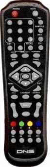 Пульт DNS S7816A приставки ТВ
