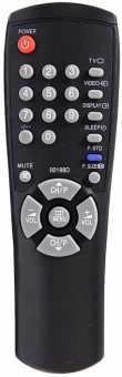 Пульт Samsung 00198D (-104D,-104E,-104J,00198E,-198F) и др.UNI