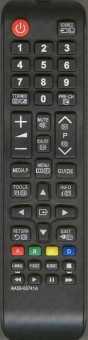 Пульт Samsung AA59-00741A и др ТВ