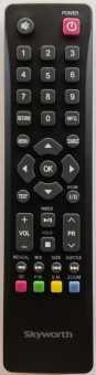 Пульт Skyworth 40E2000, 43E2000, 50E2000, 55E2000 и др ТВ