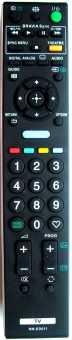 Пульт Sony RM-ED011 и др. TV