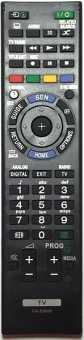 Пульт Sony RM-ED052, RM-ED053 c 3D и др. TV