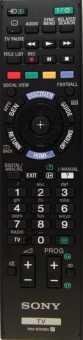 Пульты Sony RM-ED060/RM-ED061 и др. TV