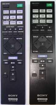 Пульты Sony RM-AAU189/190, RMT-AA130/230/231/320u AV system (ресиверов)