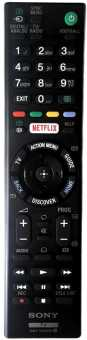 Пульт Sony RMT-TX100D/e для ТВ